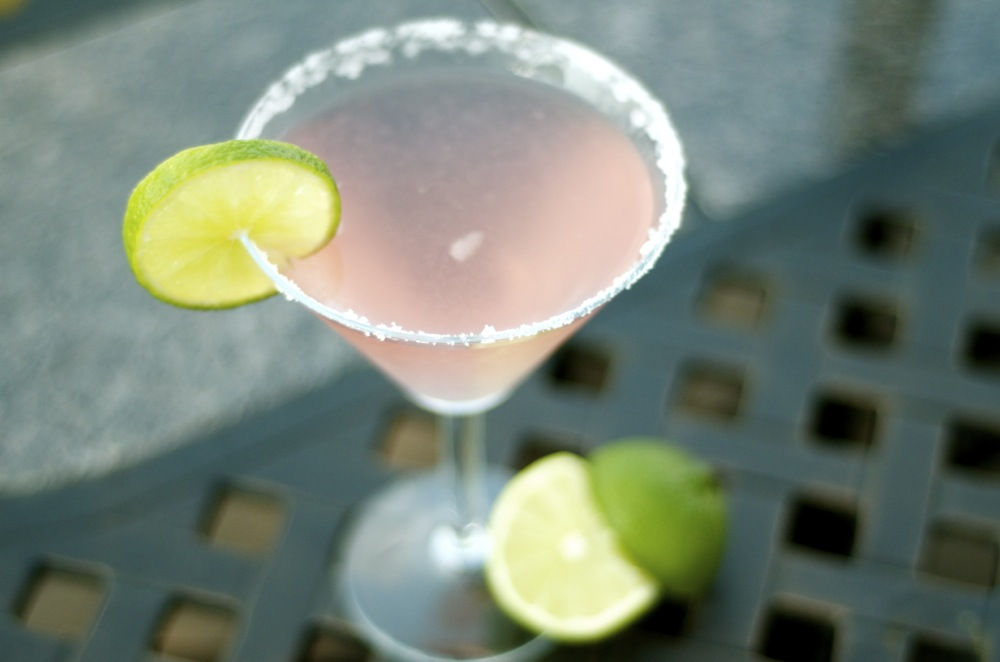 The perfect cosmo recipe sisterspd