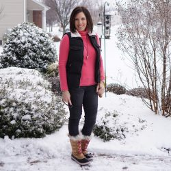 Day 22 of 28 Days of Winter Outfits