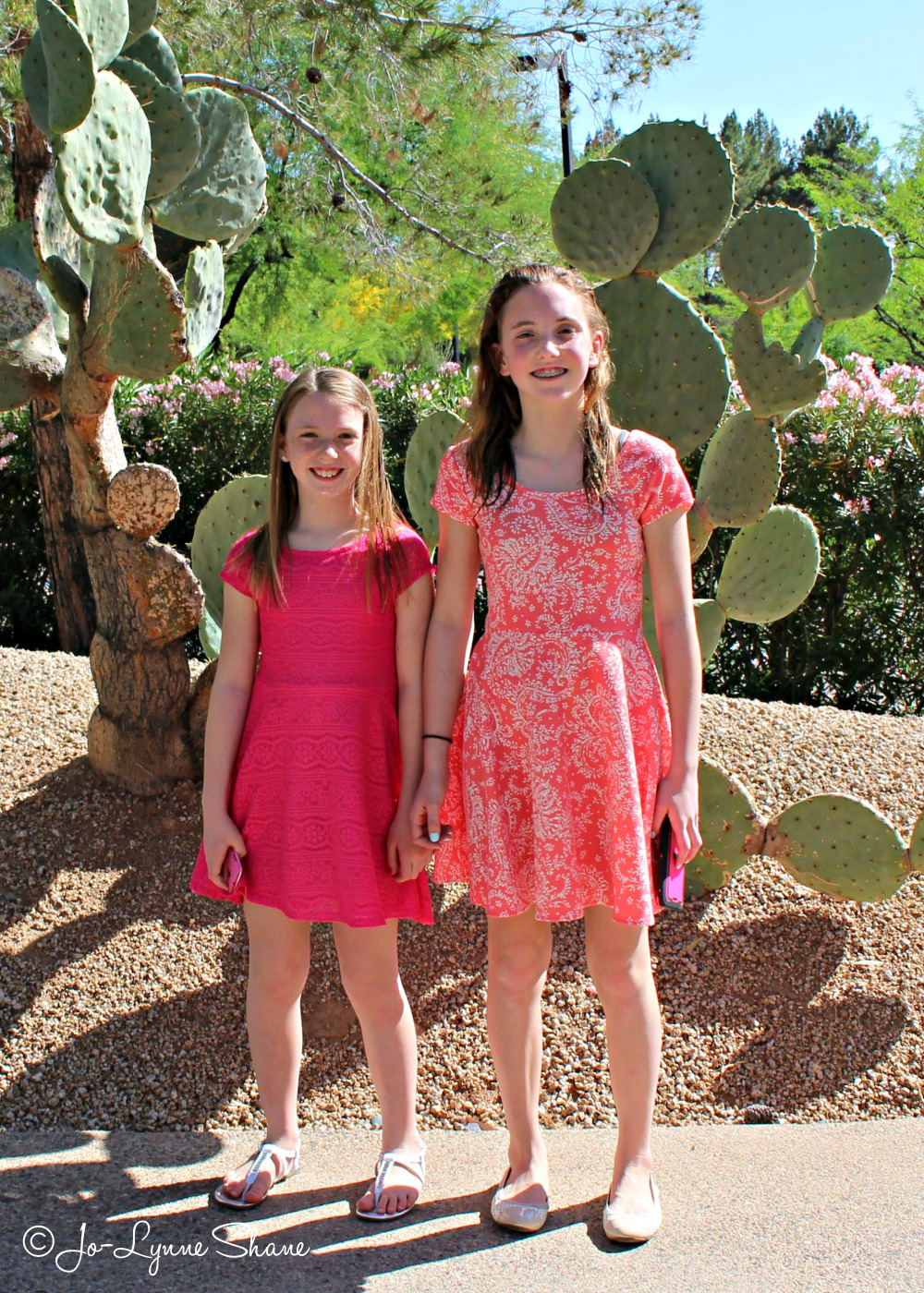 Tween Fashion Trends: Skater Dresses featuring P.S. from Aeropostale