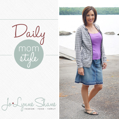 Fashion Over 40: Casual Summer Outfit Ideas