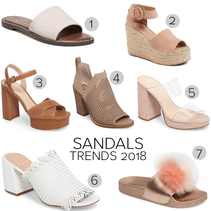 d9bc4a2bc7d9 7 Sandal Trends for Spring 2018