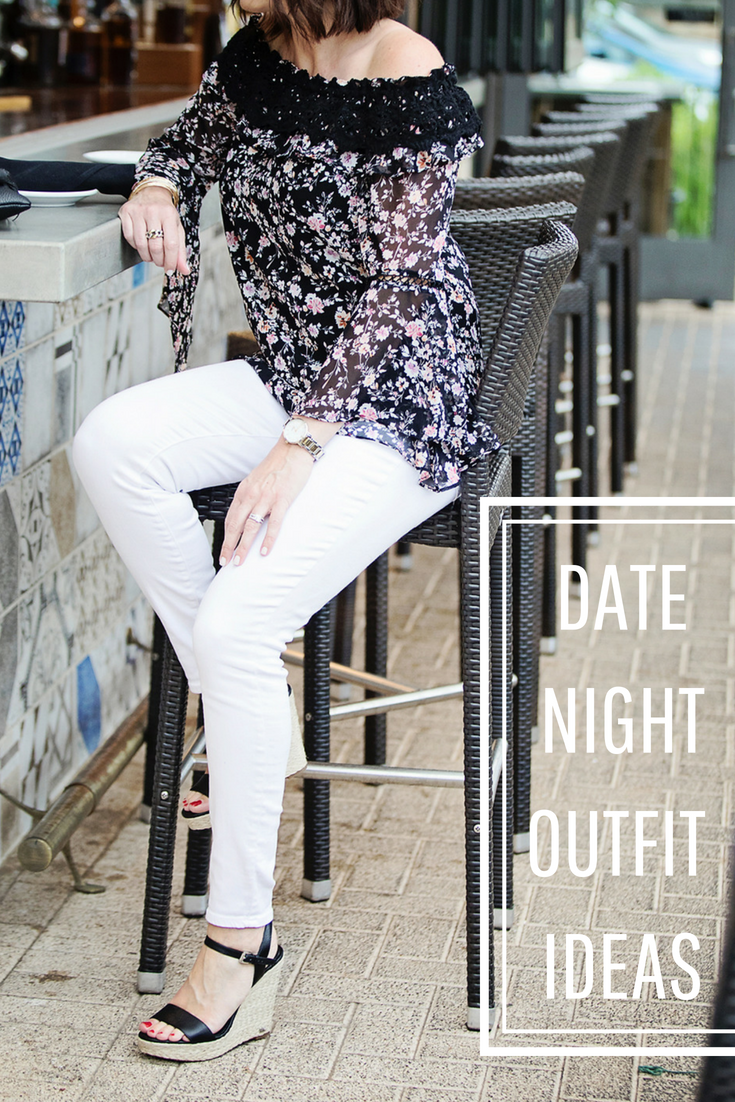 10 Easy Date Night Outfit Ideas