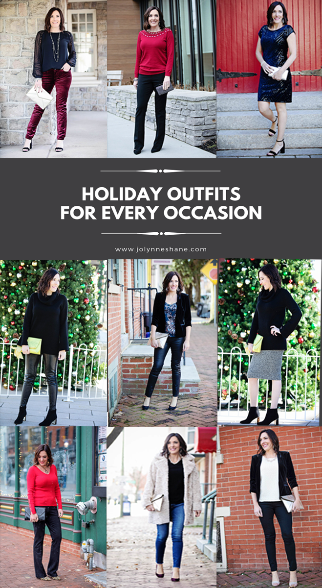 9 Holiday Party Outfits,How To Properly Set A Table Youtube