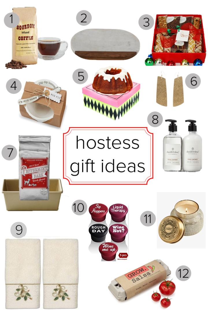 Holiday Hostess Gift Ideas Jo Lynne Shane