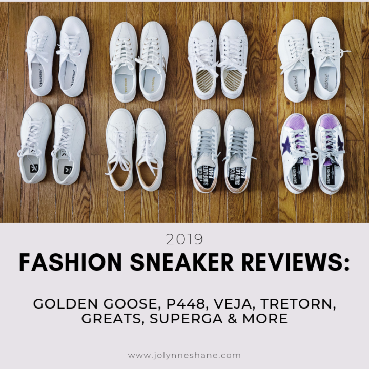 5f4a62850c5487 2019 Fashion Sneaker Reviews  GOLDEN GOOSE