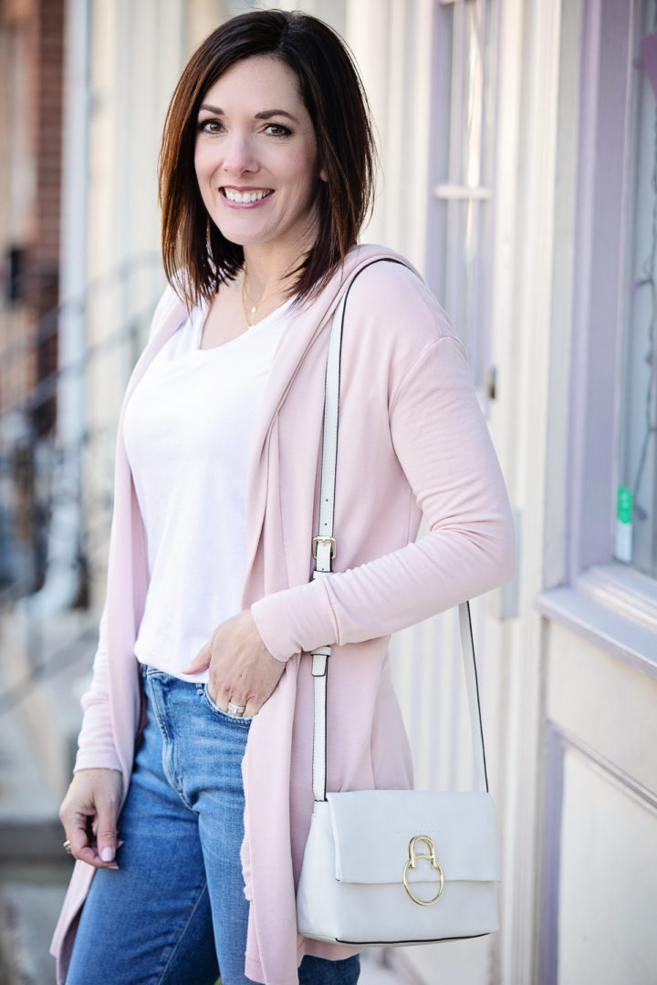 91ffd8241a3 How to Wear Cardigans Without Looking Frumpy  FightTheFrump