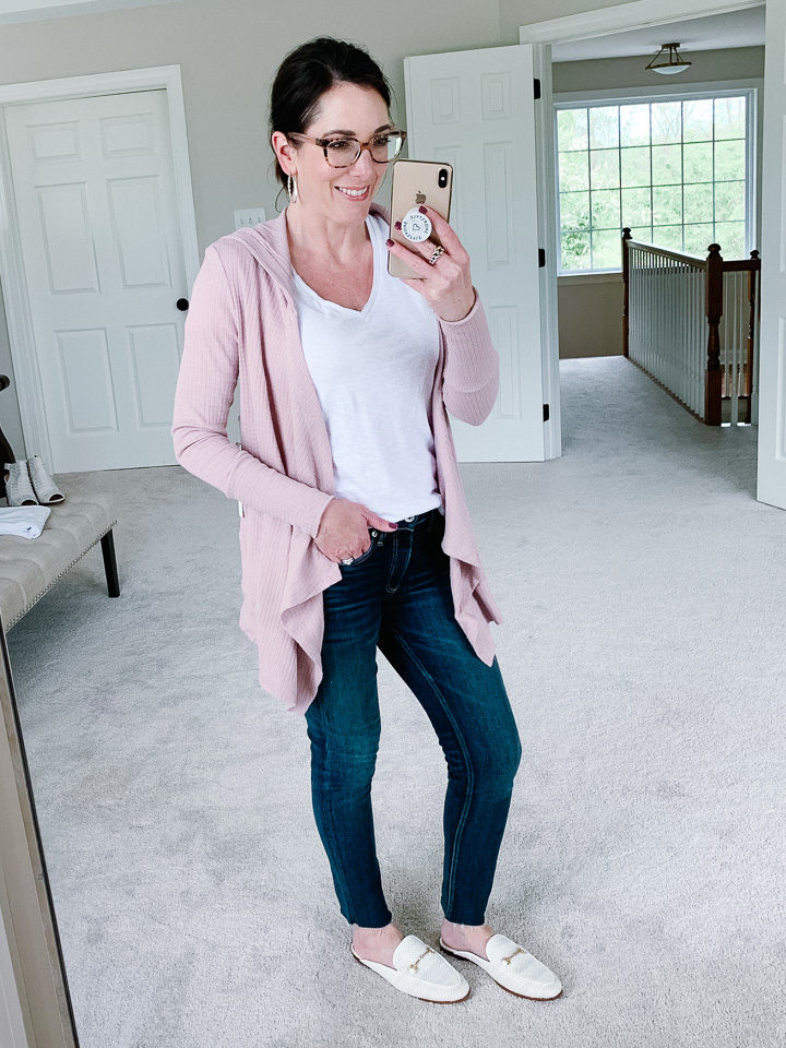 652f670ad2 How to Wear Cardigans Without Looking Frumpy  FightTheFrump