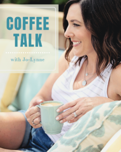 Coffee Talk: Life Update <s>& Kitchen Makeover Reveal</s>