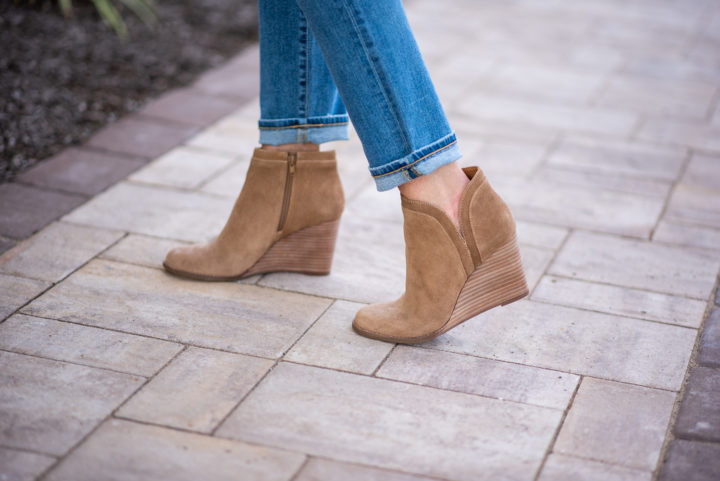 5 Must Have Shoes for Fall #NSale