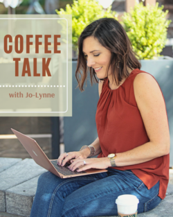 Coffee Talk 10.20.19 ☕️