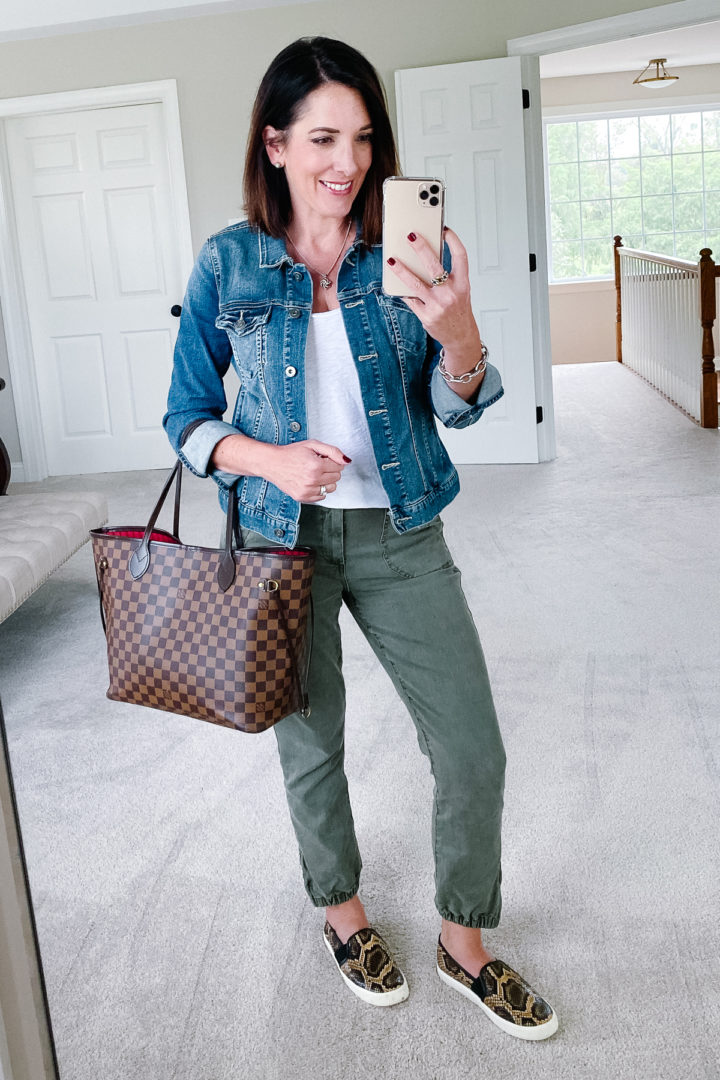 Shop Your Closet: 25 Fall Outfit Ideas