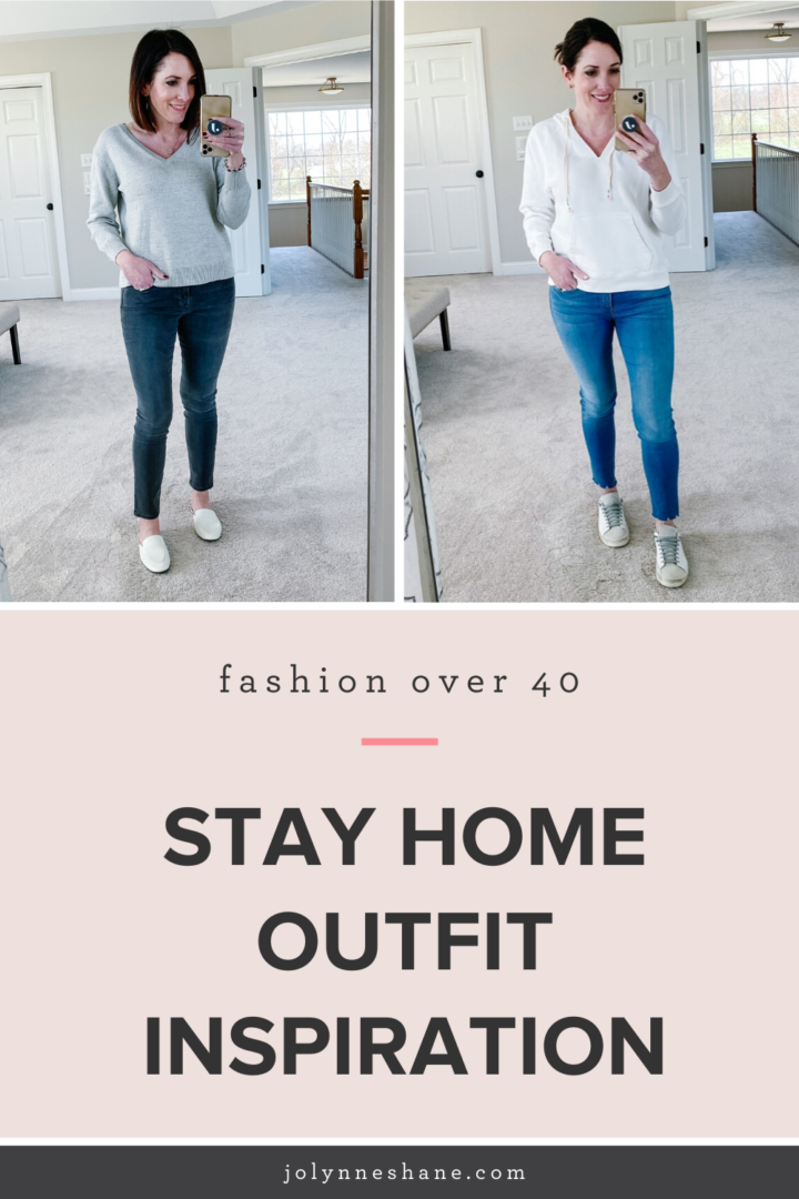Stay At Home Outfits