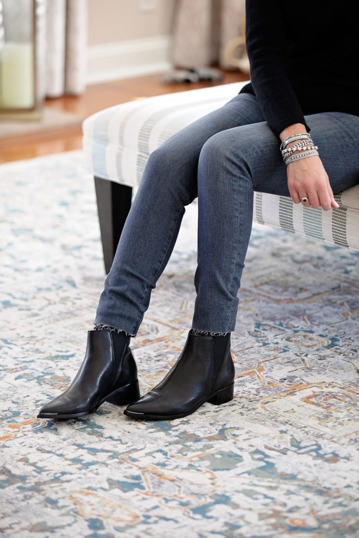 Marc Fisher Yale Chelsea Boots